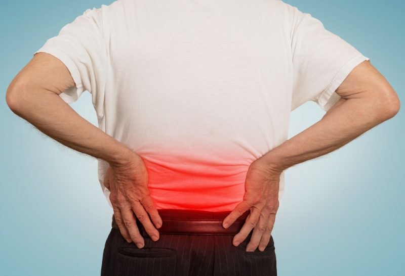 How To Avoid Lower Back Pain With Proper Posture and More