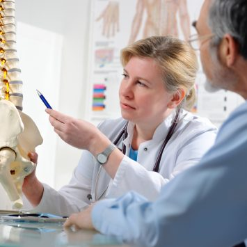 Chiropractors' Treatment Programs