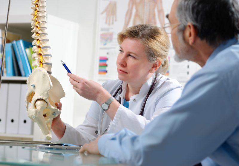 Chiropractors' Treatment Programs