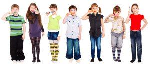 Kids dentists - family dentistry good lifelong habits.