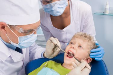 dentists for children professionals