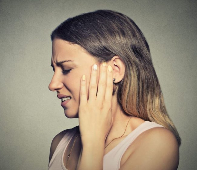 Tips to Treat Sore Throat and Ear Pain