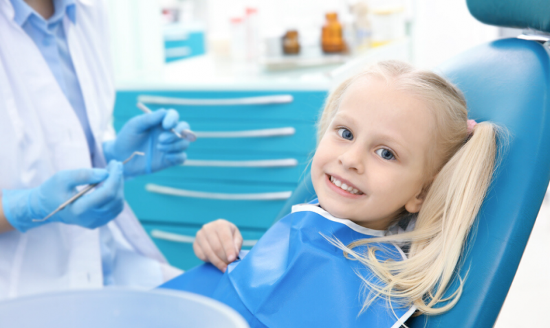 The Importance of Pediatric Dentistry