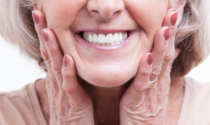 How Do You Take Care of Your Dentures?