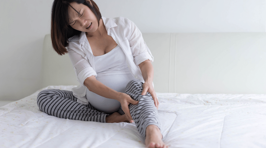 Pregnancy may lead to sciatica.