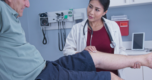 7 Benefits of Physical Therapy Treatment